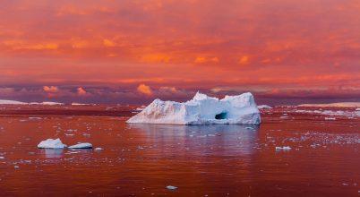 Olvadóban – mi vár a déli jégtakaróra?