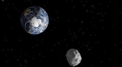 Kozmikus sárgolyókból alakultak ki az aszteroidák