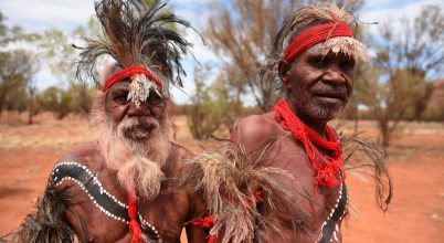 Jóval régebben érkeztek az őslakosok Ausztráliába, mint eddig gondolták
