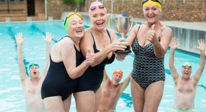 Egészséges életmóddal és tanulással a demenciamentes öregséghez