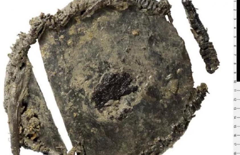 4000 éves ételdobozt vizsgáltak a kutatók