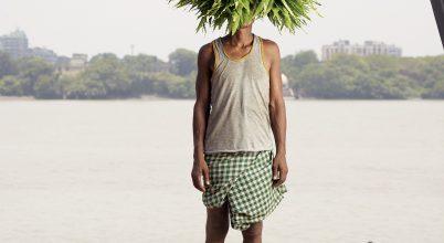 Virágemberek Indiában