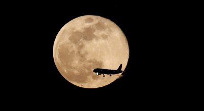 Meglepte a tudósokat, mennyi víz van a Holdon