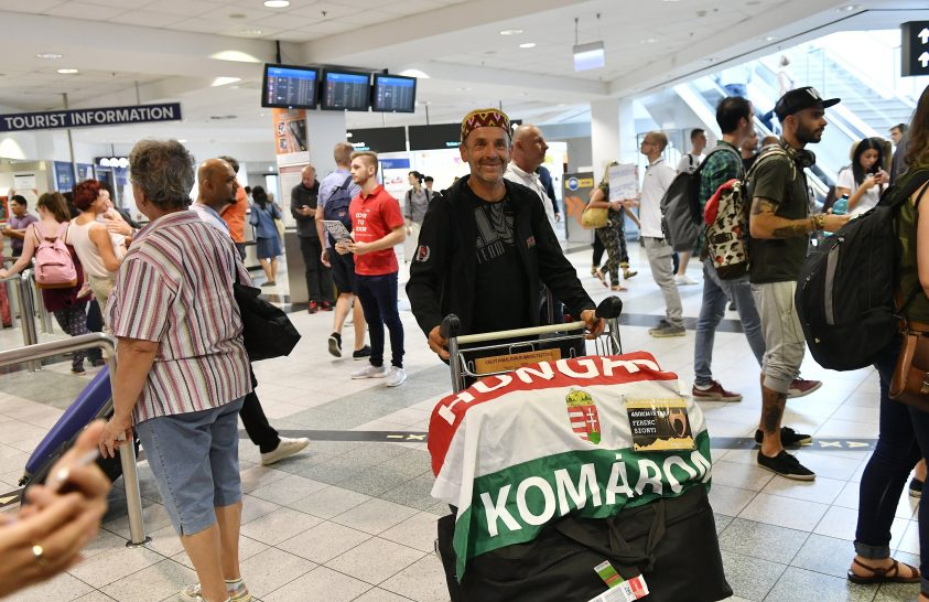 Óriási magyar siker a 480 kilométeres Hell Ultra Runningon