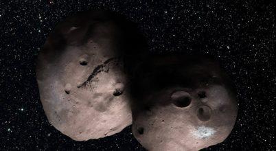 Egyre rejtélyesebb a New Horizons űrszonda következő célpontja