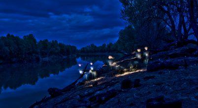 A nap képe: Lehet, hogy a Tisza szelleme?