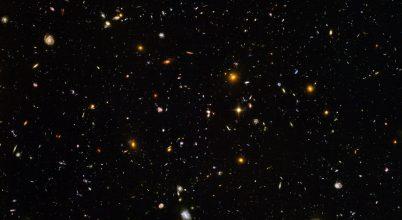 Baljós képet fest az Univerzum csendje