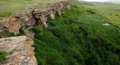 Egy sok évezredes harmónia felborulása Észak-Amerikában