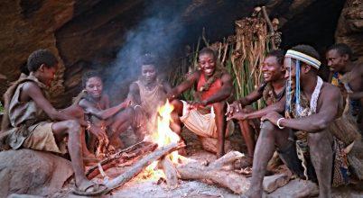 Alváskultúra itt és Afrikában