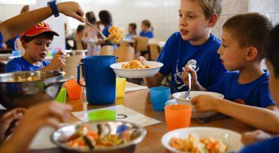 Kulcsfontosságú a gyerekeknek a reggeli