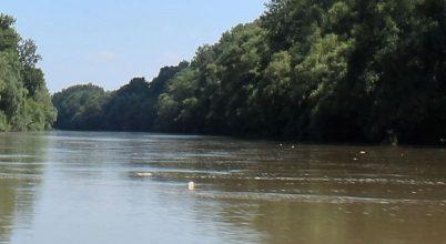 Hazai folyón először végeztek mikroműanyag-vizsgálatot