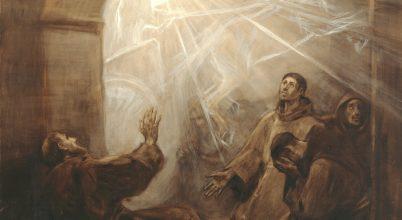 Tudományosan vizsgálták meg Assisi Szent Ferenc egyik legendáját