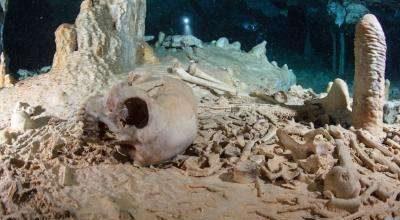 Az emberek már 13 000 éve letelepedtek Közép-Amerikában