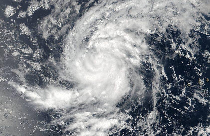 Újabb veszélyes hurrikán alakult ki az Atlanti-óceánon
