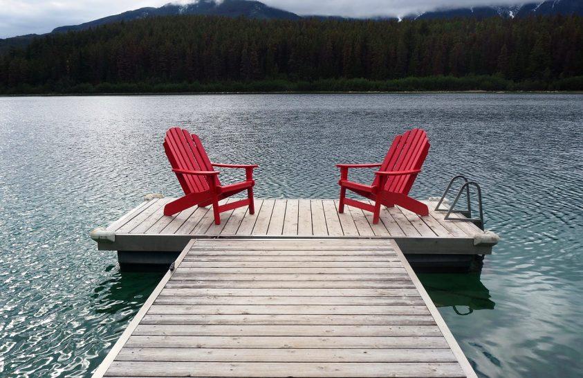 Egy kanadai utazás legemlékezetesebb képei