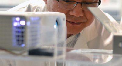 Egyszerűbbé teheti a szervek nyomtatását az új biotinta
