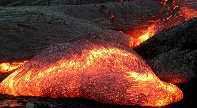 Tűzhányók okozták az ősi globális felmelegedést