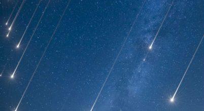 Az űrből érkezhettek az élet építőelemei