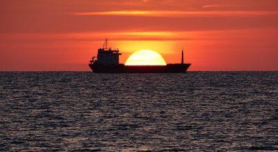 A nap képe: Különleges szállítmány Mallorca partjainál