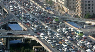 Kína fokozatosan nemet mond a benzin- és dízelmotorokra