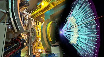 Úgy tűnik, kvarkanyag-cseppeket észlelt a PHENIX