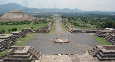 Zseniális várostervező volt az ősi amerikai civilizáció