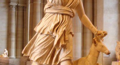 Száz éve keresett szentélyt találtak meg Görögországban