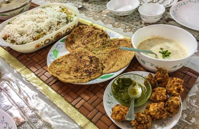 Így tanultam indiai ételeket készíteni egy főzőiskolában