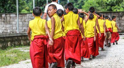 Találkozásom a tibeti buddhista rend vezetőjével