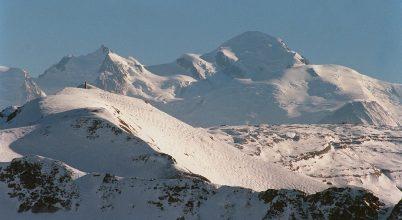 Alacsonyabb lett Európa legmagasabb hegye
