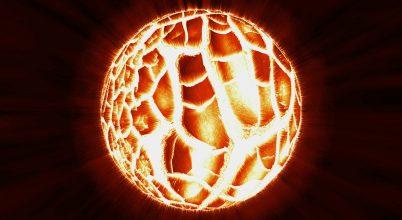 1437-ben 14 napig láttak egy felrobbant csillagot
