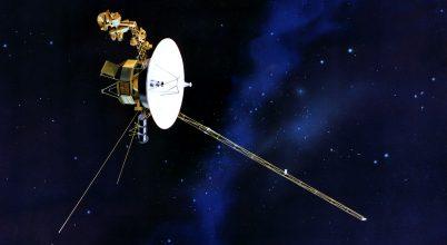21 milliárd kilométeres távolságban jár a Voyager 1