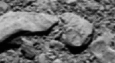Még mindig képes meglepetést okozni a Rosetta űrszonda