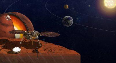 Így juttathatja el a nevét a Marsra