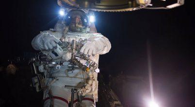 A gének befolyásolásával védhetnénk az űrhajósokat