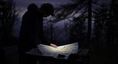 A nap képe: Naplemente után jön az éjszakai túra