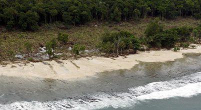 6000 éve halt meg az első ismert cunamiáldozat