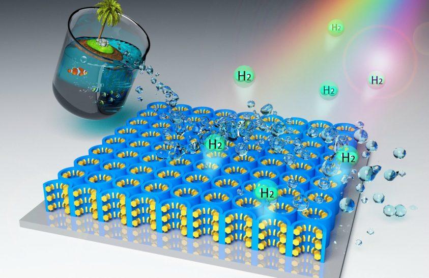 Új módszerrel nyerhetünk ki energiát a tengervízből