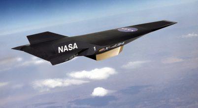 Egy lépéssel közelebb kerültünk a hiperszonikus repülők megalkotásához