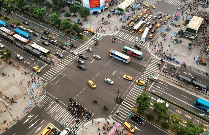 A szennyezett városi levegő újabb káros hatására derült fény