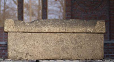 Római kori szarkofágokat találtak a szlovén főváros közepén