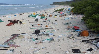 Betiltják a nejlonszatyrokat a chilei tengerparton