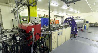 Műtárgyakat vizsgál a Louvre részecskegyorsítója