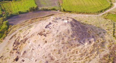 1500 éves szövőállványra bukkantak Irakban