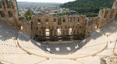 Ókori görög színházak akusztikájának tudományos ellenőrzése
