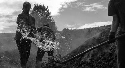 A nap képe: Baksabontás Székelyföldön