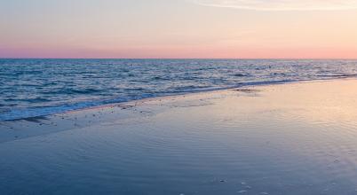 A nap képe: A Tirrén-tenger és semmi más