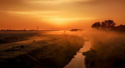A nap képe: Perzselő hideg