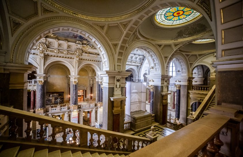 Búcsúzik a Néprajzi Múzeum