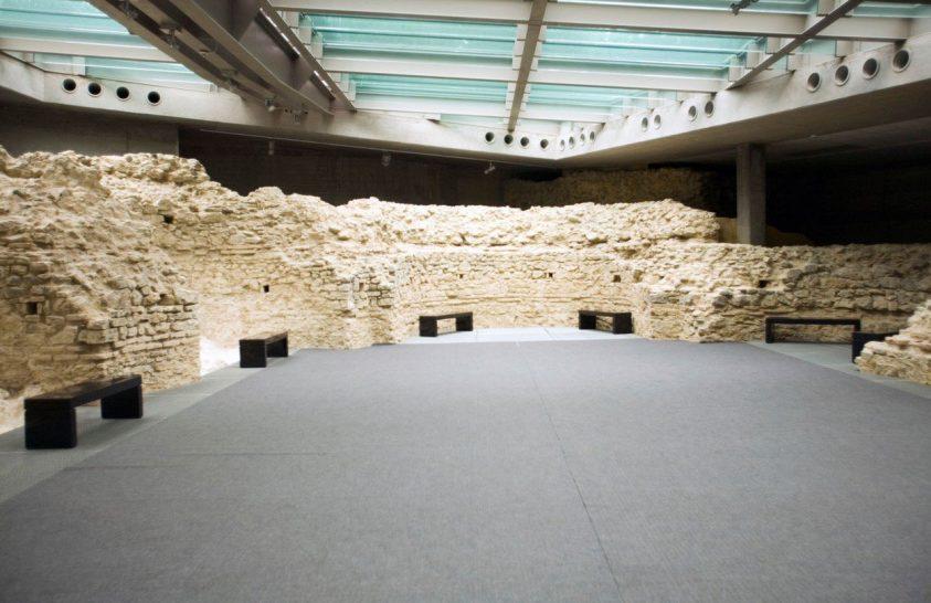 Élő múzeum a múltnak